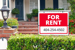 Atlanta Rental Properties